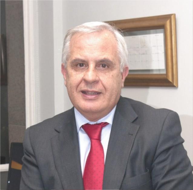 Gonzalo A. Iglesias
