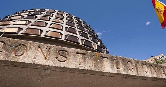 El Tribunal Constitucional declara inconstitucionales las plusvalía municipal