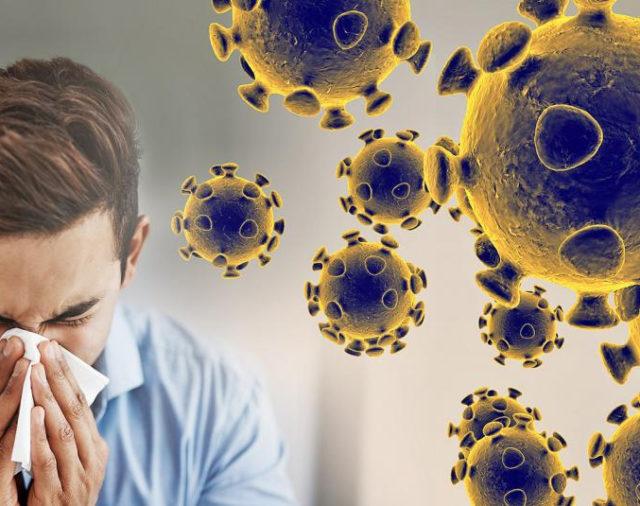Nota técnica: VIRUS SARS-COVID-19 – CORONAVIRUS EN LAS EMPRESAS